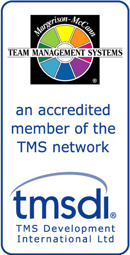 Wir sind akkreditierte TMS-Berater